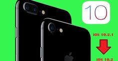 http://ift.tt/2jYsAE7 to downgrade iOS 10.2.1 to 10.2 on iPhone-iPad http://ift.tt/2jmlDeW  Apple has releasediOS 10.2.1for the iPhone iPad and iPod touch which includes bug fixes and security improvements.  With the release of its new version of iOS 10.2.1 many of you have already downloaded the latest iOS version of 10.2.1 on your iPhone iPad and iPod touch to get some new features and improvements but if you are a jailbroken user and waiting for iOS 10.2 Jailbreak in future then we…