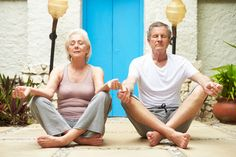 Some pretty major benefits for older people who meditate! http://totallymeditation.com/meditation-and-aging/