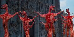 Alejandro Jodorowsky's THE HOLY MOUNTAIN