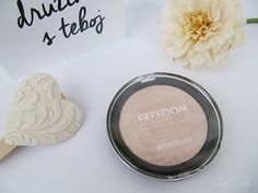Cherry Colors - Cosmetics Heaven!: FREEDOM is the name of a new Cosmetics line