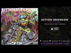 Action Bronson - Easy Rider (Official Audio) - YouTube