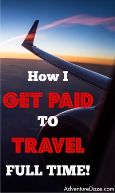 This step-by-step article is so easy to follow and will teach you exactly how to make money and travel the world for free just like me!! The #1 tip is to...