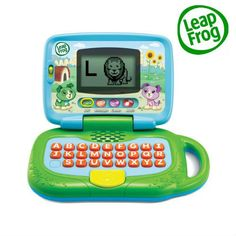 Personalise pretend computer play with My Own Leaptop!