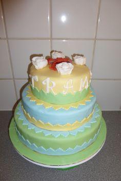 tram 3 taart