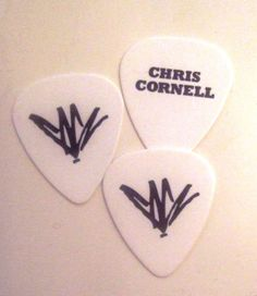 Image result for chris cornell autograph