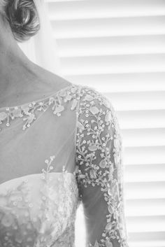 Dress by Pronovias from Modes Bridal