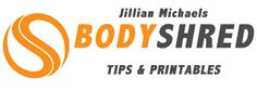 Jillian Michaels Bodyshred Workout Tips - your resource and support for all things Bodyshred. Lose the weight you want and feel your best!