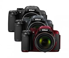 Zoomed image of Nikon CoolPix Bridge Camera Bridge Camera, Nikon Coolpix, Nikon Photography, Photography Equipment, Binoculars, Digital Camera, Lenses, Image, Products