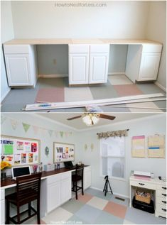 10 Fabulous Repurposing Ideas For Old Kitchen Cabinets - DIY & Crafts