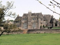 Netherswell Manor, Near Stow on the Wold, Gloucestershire