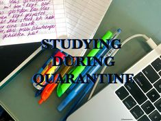 Here you will find some of my favorite tips, videos, and apps that might also be helpful for you to manage time better during the quarantine. ★·.·´¯`·.·★ follow @motivation2study for daily inspiration