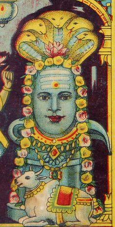 .Shiva linga.