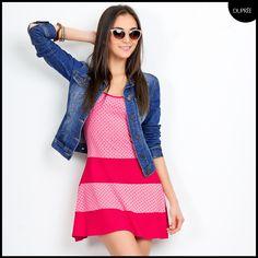 Look del día #outfit #casual Moda femenina DUPREE Summer Dresses, Casual, Outfits, Fashion, Moda Femenina, Trends, Summer Sundresses, Clothes, Moda