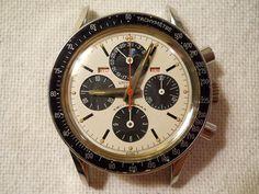 Amazing Vintage Universal Geneve Tri-Compax Chronograph #Watches #Menswear #Tri-compax #Universalgeneve - omegaforums.net