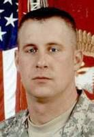 Army Spc. Aaron L. Preston  Died December 26, 2006 Serving During Operation Iraqi Freedom  29, of Dallas; assigned to the 9th Engineer Battalion, 2nd Brigade Combat Team, 1st Infantry Division, Schweinfurt, Germany; died Dec. 26 of wounds sustained Dec. 25 when an improvised explosive device detonated near his vehicle during combat operations in Baghdad.