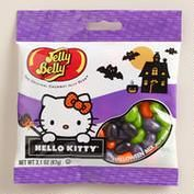 Jelly Belly Hello Kitty Halloween Mix at World Market - Tricks and Treats for the Little Ghouls in Your Life {Faith, Hope, Love, & Luck Survive Despite a Whiskered Accomplice} - #Halloween #Tricks #Treats #Kids #Printables #Bengal #Cat