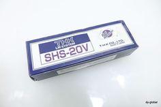 THK SHS20V1SSFM LM GUIDE Bearing Stainless Block for vacuum replacBRG-I-390=IC11 #THK
