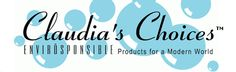 Claudia's Choices - Calgary's Choice for Envirosponsible, Eco-friendly Laundry & Cleaning Products, Household Products and Cloth Diaper & Baby Accessories