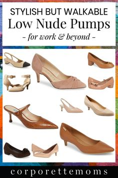 3eab4c899a0 Fashion magazines all advise women to wear nude pumps to elongate your legs  -- but