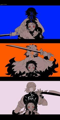 Imágenes random de Kimetsu no Yaiba - Aleatorio - Page 2 - Wattpad Otaku Anime, Manga Anime, Sad Anime, Anime Demon, Anime Art, Demon Slayer, Slayer Anime, Shingeki No Bahamut, Matou
