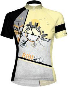 The Primal Wear Women s Acclimation Cycling Jersey d05815de9