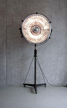 +   light OFF - spot ON ...