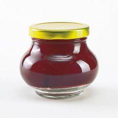 Johannisbeer-Apfel-Gelee mit Vanille