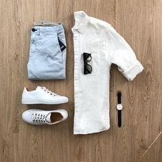 "857 Me gusta, 13 comentarios - Junho (@mrjunho3) en Instagram: ""It's a @niftygenius kind of Friday. Rate this outfit 1-10 below! ⤵️ Pants: @niftygenius J.P. Chino…"""
