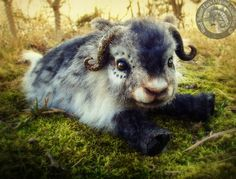 Incredibly Realistic Baby Animal Creatures - The Meta Picture