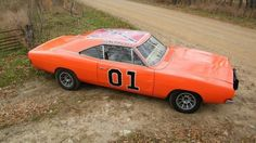 Please sign Petition - For well over 30 years, the Confederate flag has adorned the roof of the General Lee from The Dukes of Hazzard tv show. The Dukes of Hazzard was a show about values, morals and principles - not about racism and hate!