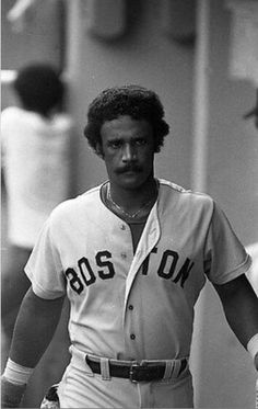 Jim Rice is on a mission.