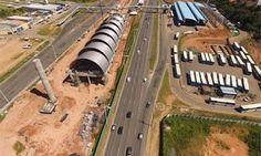 Pregopontocom Tudo: Linha 2 do metrô ampliará integração com ônibus urbanos e metropolitanos...
