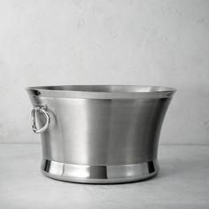 Optima Getränkewanne - LH Decor - Make-up Neoclassical Design, Beverage Tub, Swivel Bar Stools, Beverages, Canning, How To Make, Wine Bottles, Carousel, Tub