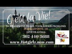 Smart Solutions To Help You Deal With Plumbing Problems - Plumbing Tips Sump Pump Repair, Hvac Repair, Home Repair Services, Pipe Repair, Water Damage Repair, Low Water Pressure, Flood Damage, Plumbing Problems, Septic System