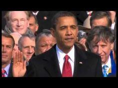 Ieri la cerimonia privata alla Casa Bianca. Nel discorso ufficiale di oggi a Capitol Hill indicherà gli obiettivi dei prossimi quattro anni di presidenza. Servizio di Damiano Ficoneri.