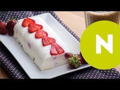 Joghurttorta   Nosalty - YouTube Cheese, Ethnic Recipes, Youtube, Food, Yogurt, Essen, Meals, Youtubers, Yemek