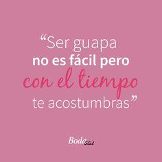 Like si ya te acostumbraste #FilosofíaBodatotal