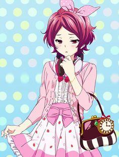 Cute Anime Pics, Anime Girl Cute, Kawaii Anime Girl, Musaigen No Phantom World, Girl Cartoon Characters, Kyoto Animation, Waifu Material, Tsundere, Manga Girl