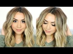 7 Lob Hair Tutorials To Watch If You Just Chopped Your Hair Off — VIDEOS