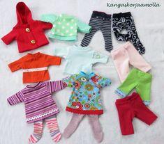 Nukenvaateompelu Baby Born, Rompers, Dresses, Fashion, Kenya, Vestidos, Moda, Gowns, Fasion
