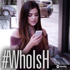 """S5 Ep16 """"Over a Barrel"""" - #WhoIsH?! #PLL"""