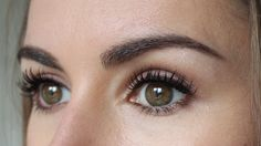 BEAUTY & LE CHIC: Benefit Gimme Brow... Brow Dreams Full-Filled