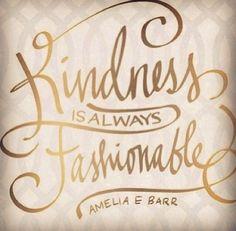 Be kind and amazing! #miaandmoy #bekind #fashion
