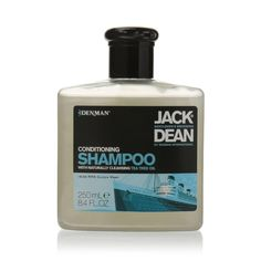 Now available on our store: Jack Dean Conditi... Check it out here! http://fineshave.co.nz/products/jack-dean-conditioning-shampoo-250ml?utm_campaign=social_autopilot&utm_source=pin&utm_medium=pin
