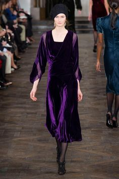 Ralph Lauren Fall 2013 RTW Collection - Fashion on TheCut