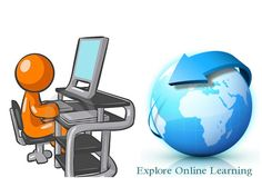 Online education is embraced by universities across the country because of the benefits offered by online learning institutions.