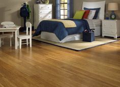 """1/2"""" x 5"""" Click Strand Carbonized Bamboo this is the actual flooring i have chosen I am excited to get it installed !"""