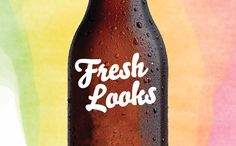 Fresh Looks: Breweries Rebrand to Stand Out in Growing Market
