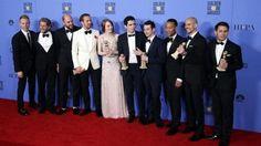 La La Land camino al Oscar con la fuerza de Titanic