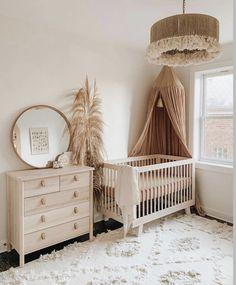 Baby Bedroom, Baby Boy Rooms, Baby Boy Nurseries, Baby Cribs, Baby Nursery Themes, Baby Room Decor, Ikea Baby Nursery, Bohemian Nursery, Nursery Ideas For Boys